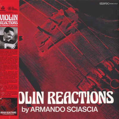 Violin Reactions (200g)