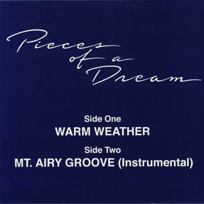 Warm Weather / Mt. Airy Groove (Instrumental)