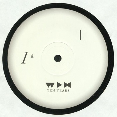 We Play House Recordings 10 Years Sampler 1