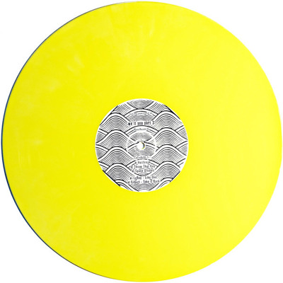 We'll Sea Part 3 (marbled yellow vinyl)