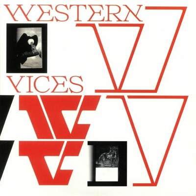 Western Vices (gatefold)