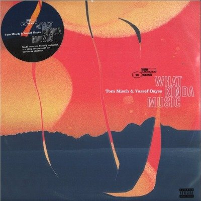 What Kinda Music (gatefold) 180g Limited Edition