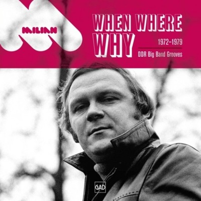 When Where Why (180g)