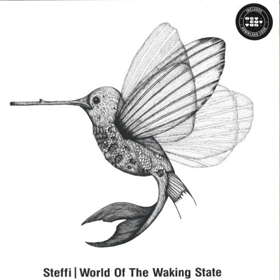 World Of The Waking State (gatefold)